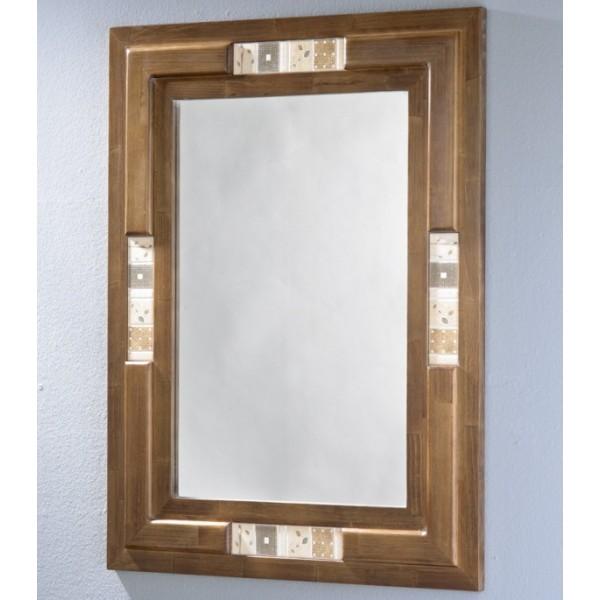 Espejos a medida for Espejos decorativos de madera