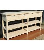 Fabrica de muebles a medida - Mesa de trabajo cocina ...