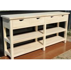Mueble auxiliar a medida - Muebles auxiliares de cocina conforama ...