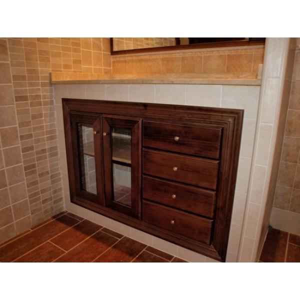 Muebles De Baño One Piece:Mueble baño 90 – Cubremobelcom