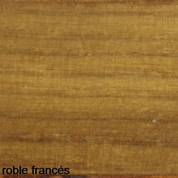 Acabado color roble franc s - Color madera roble ...