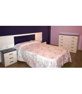 Combinación dormitorio 20