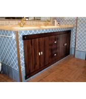 Mueble baño 50