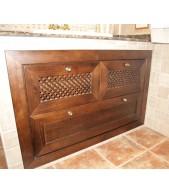Mueble baño 70