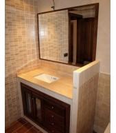 Mueble baño 90