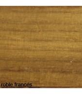 Acabado color Roble Francés